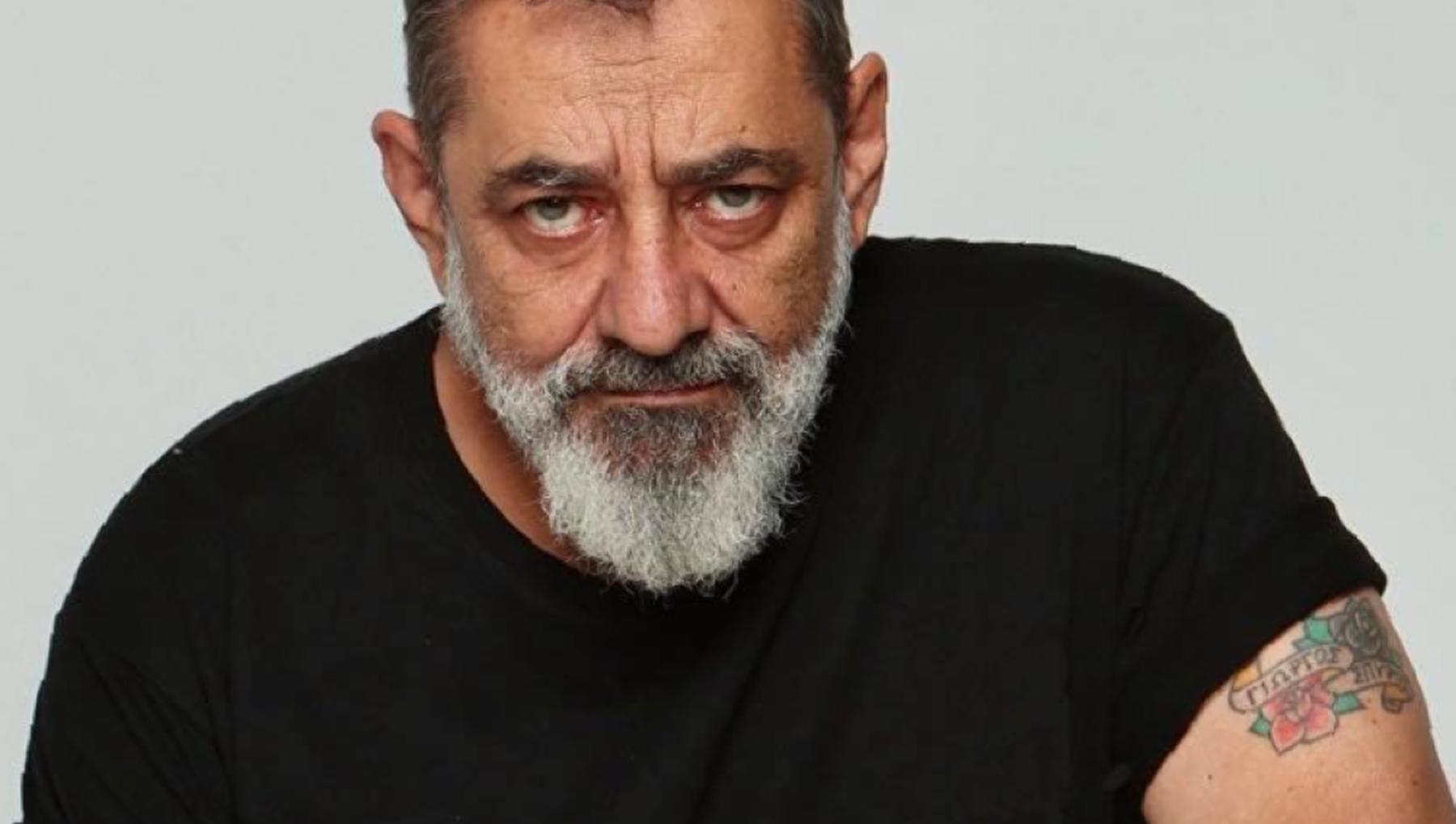 Αντώνης Καφετζόπουλος: «Λίγο πολύ όλοι στο χώρο ξέραμε ποιοι είχαν κακή συμπεριφορά»