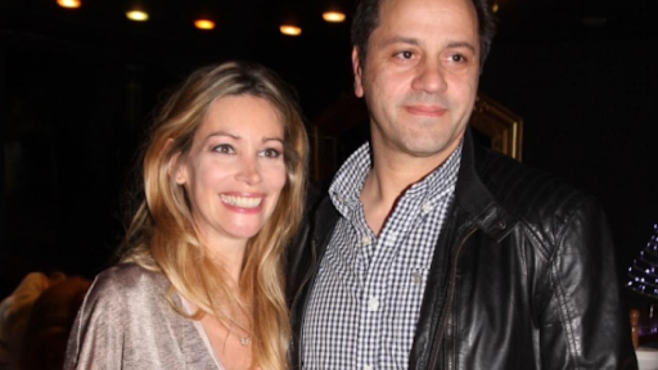 Αριέλ Κωνσταντινίδη: Το δύσκολο διαζύγιο την οδηγεί στα δικαστήρια