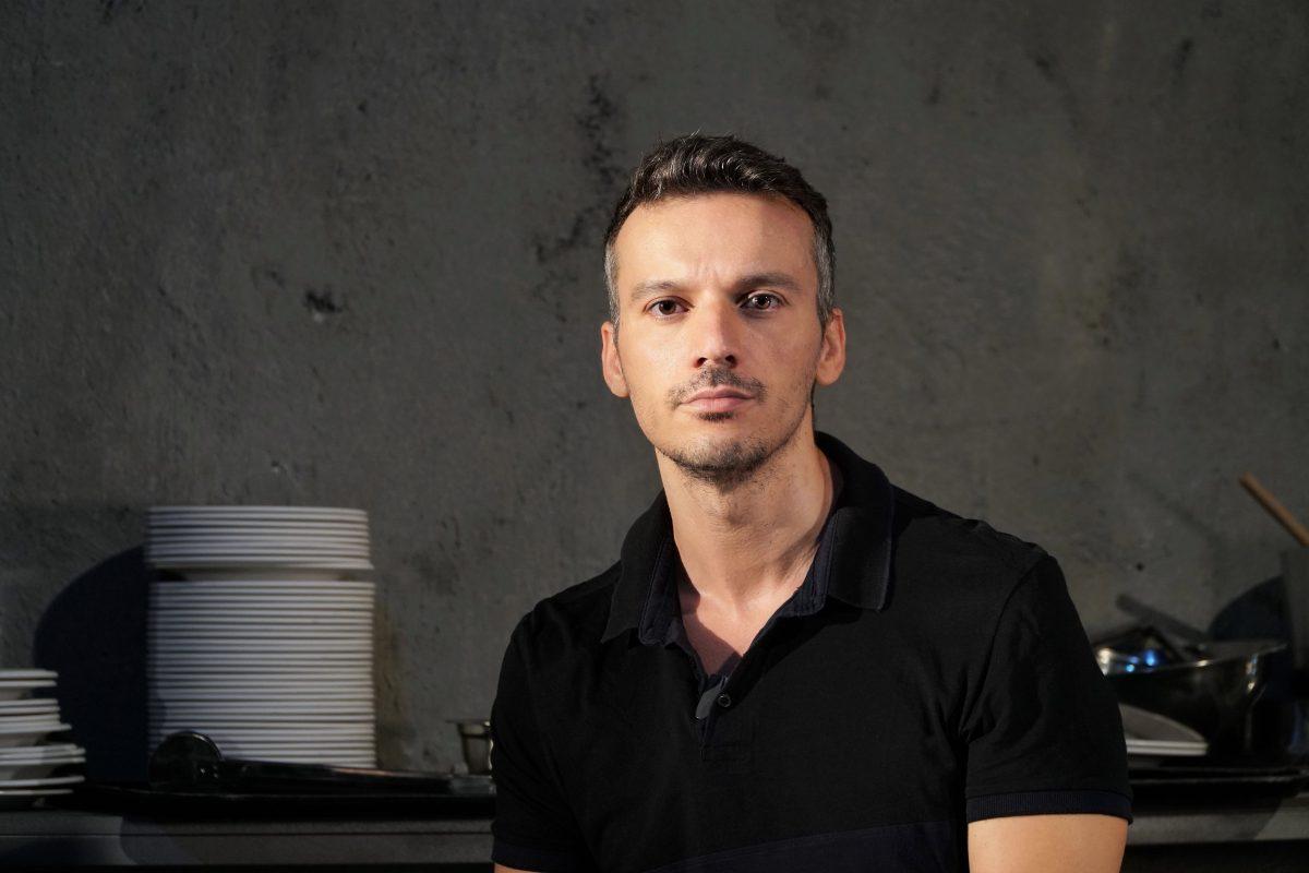 Γιώργος Νανούρης: «Προσπαθώ να κάνω πάντα αυτά που μου αρέσουν χωρίς την οποιαδήποτε έκπτωση»