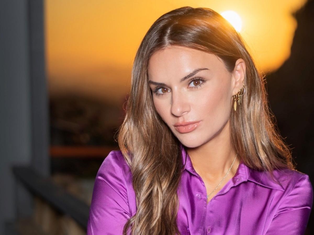 Η Ελένη Τσολάκη μιλάει για την επιστροφή της στην τηλεόραση