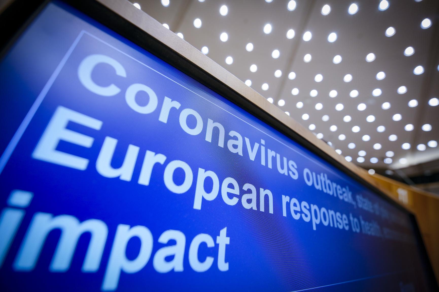 ECDC – Επιβεβαιώνει τη βελτίωση της Ελλάδας: Στο «κίτρινο» πλέον το μεγαλύτερο μέρος
