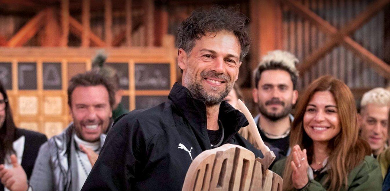 Κώστας Γκρέκας: Η πρώτη του ανάρτηση μετά την νίκη του στην «Φάρμα»