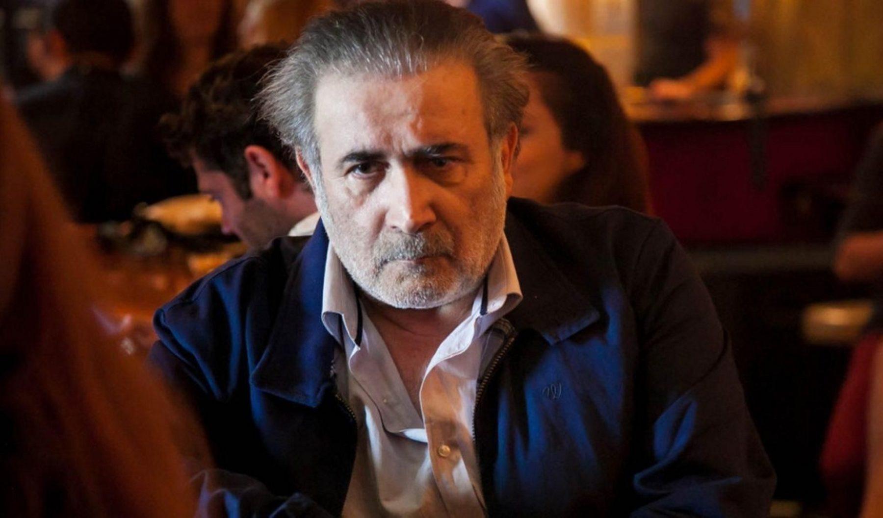 Λάκης Λαζόπουλος: Με θρόμβωση στο πόδι ο ηθοποιός - Όλα όσα ανέφερε