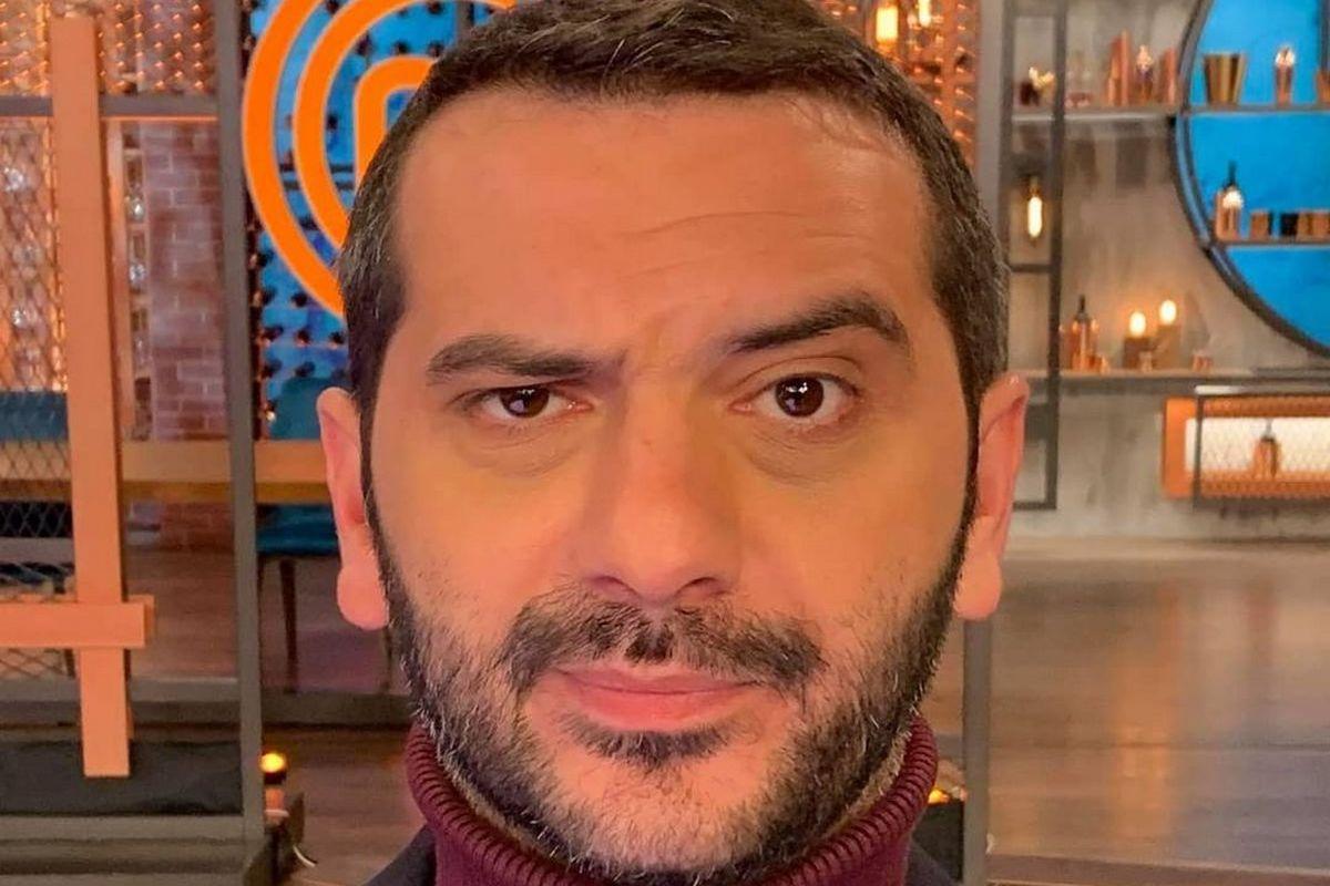 Λεωνίδας Κουτσόπουλος: βουτιά στο κενό για τον κριτή του Masterchef!