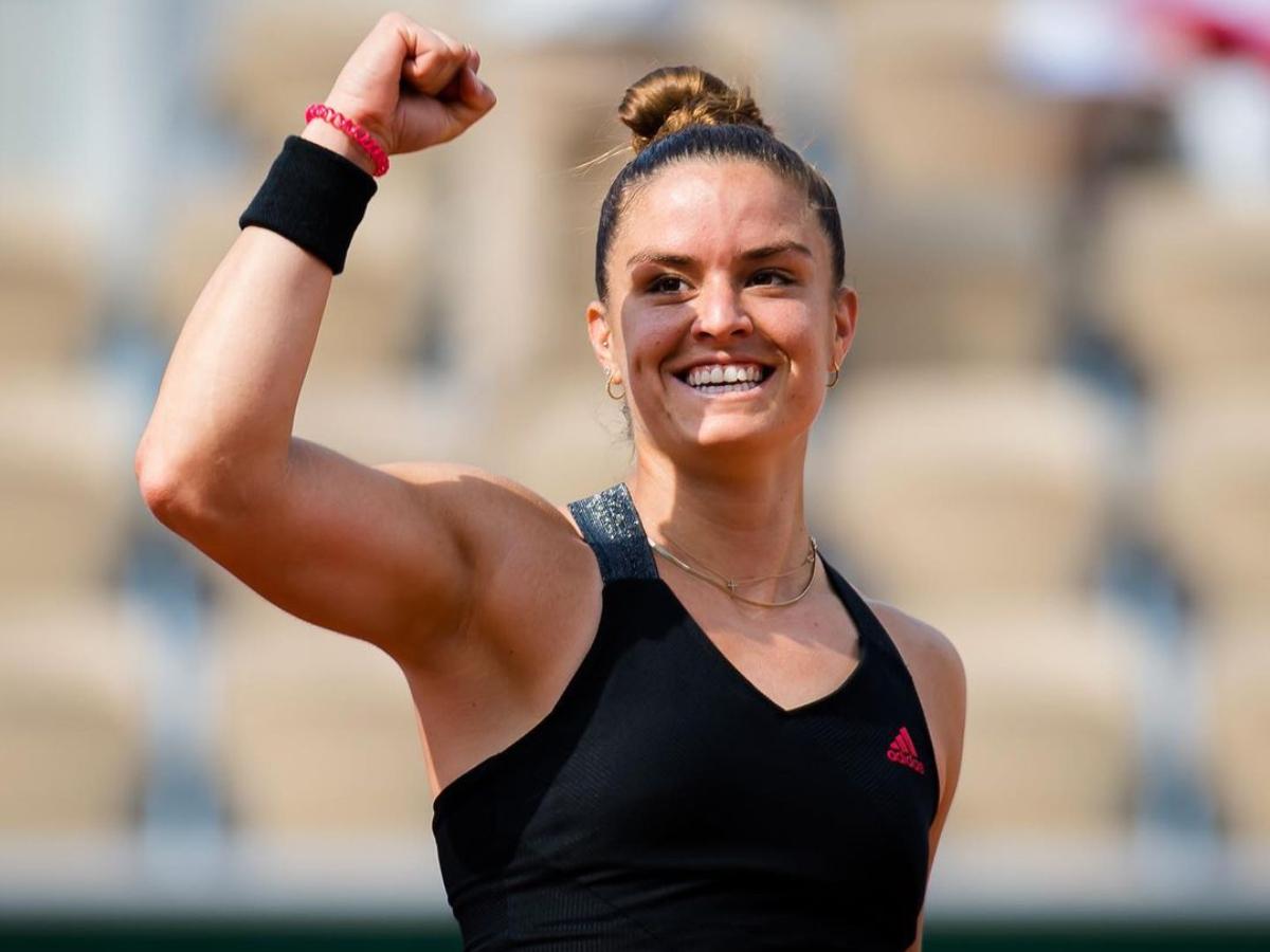 Μαρία Σάκκαρη: Η μητέρα της δηλώνει - «Η κόρη μου δεν είναι μόνο καλή αθλήτρια, είναι καλό παιδί»