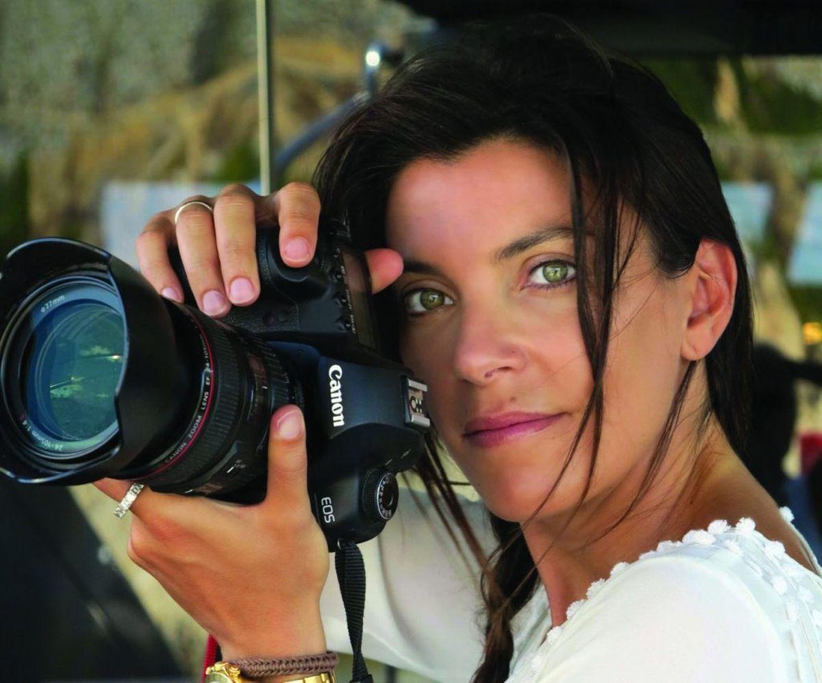 Μαρίνα Βερνίκου: απολαμβάνει τόπλες τον ήλιο και την θάλασσα στις Σεϋχέλλες...
