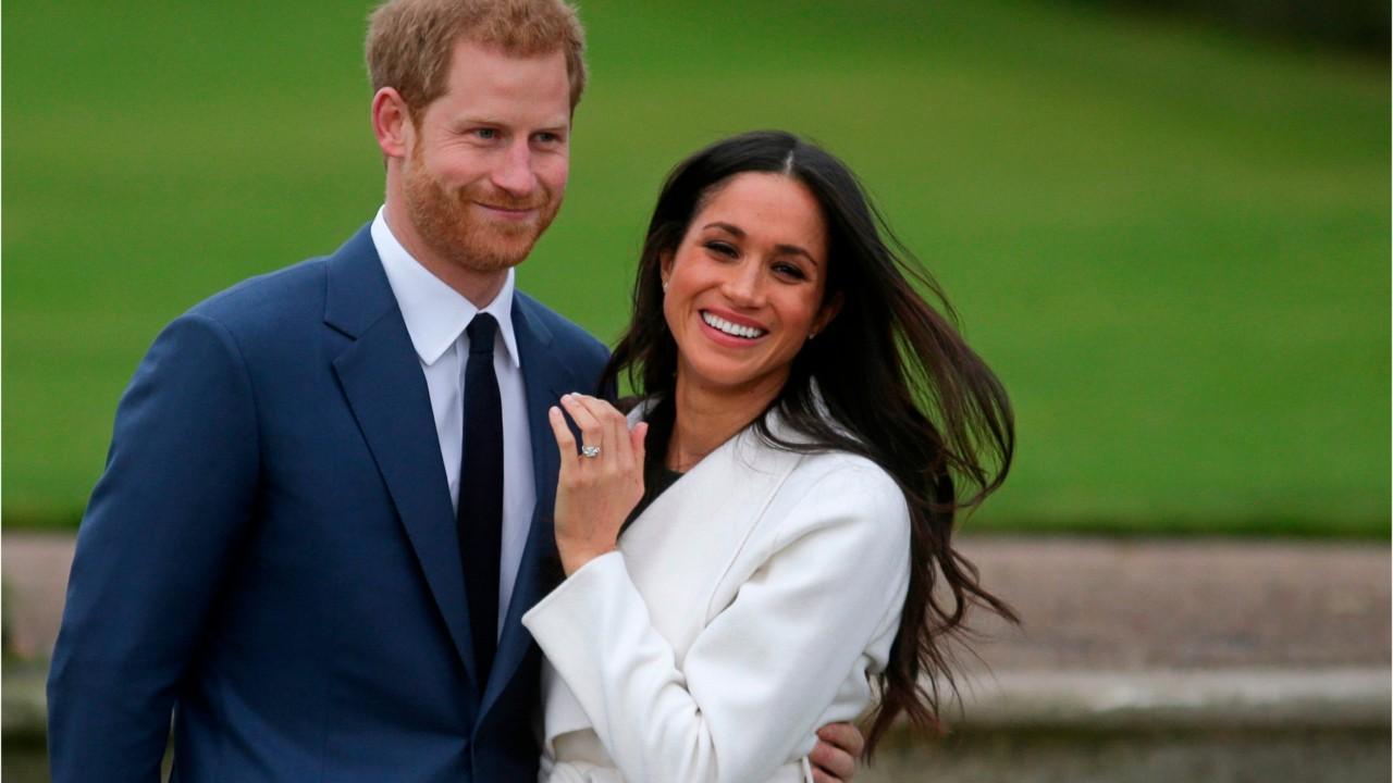 Μέγκαν Μαρκλ - Πρίγκιπας Χάρι: καλωσόρισαν την Λίλιμπετ στην οικογένειά τους