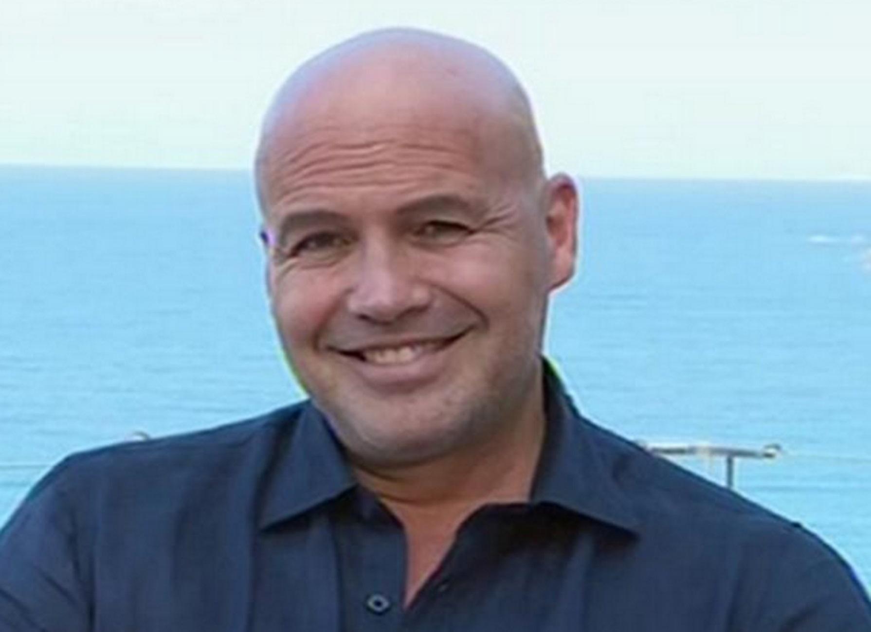 Μπιλι Ζέιν: Στην Ελλάδα ο σταρ του «Τιτανικού»