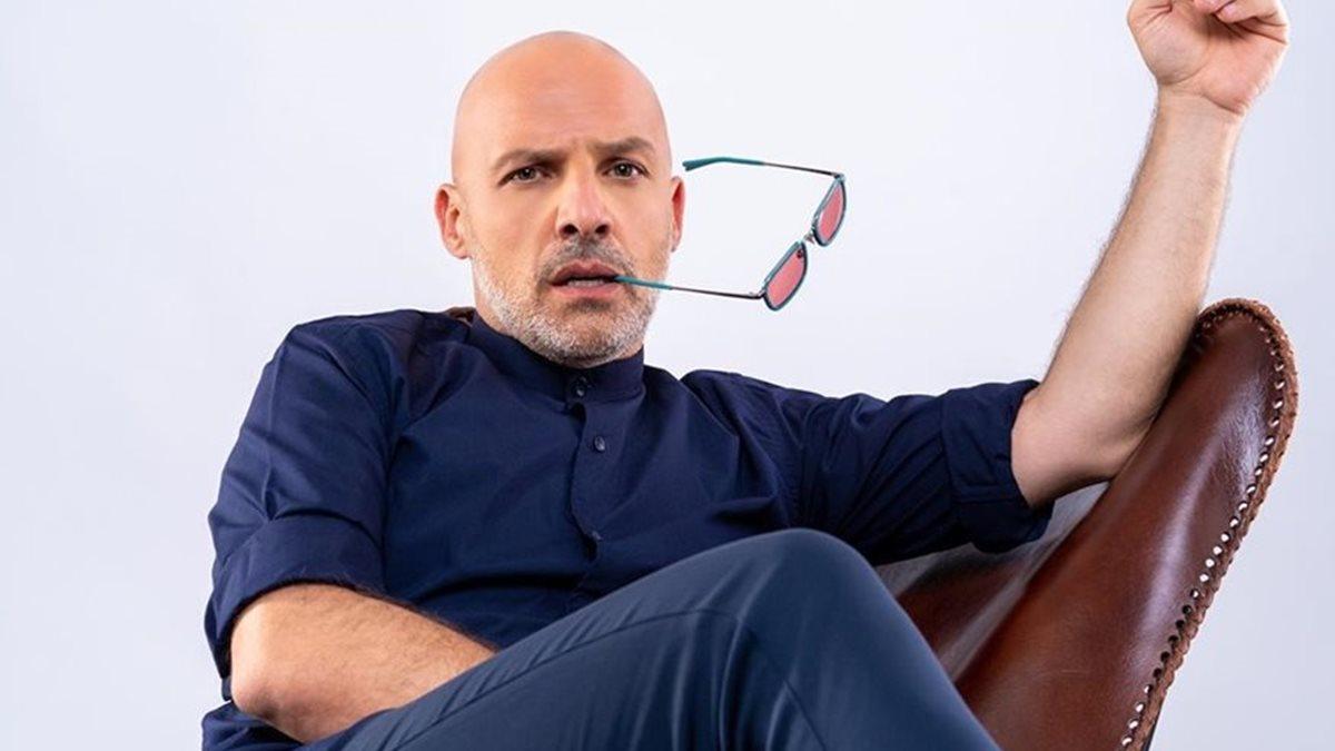 Νίκος Μουτσινάς για Survivor 4: «Έχουν γίνει τούμπανο τα νεύρα μας»
