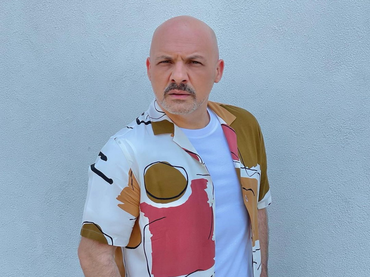 Νίκος Μουτσινάς: «Είμαι μονόχνωτος άνθρωπος, απολαμβάνω την μοναξιά μου»
