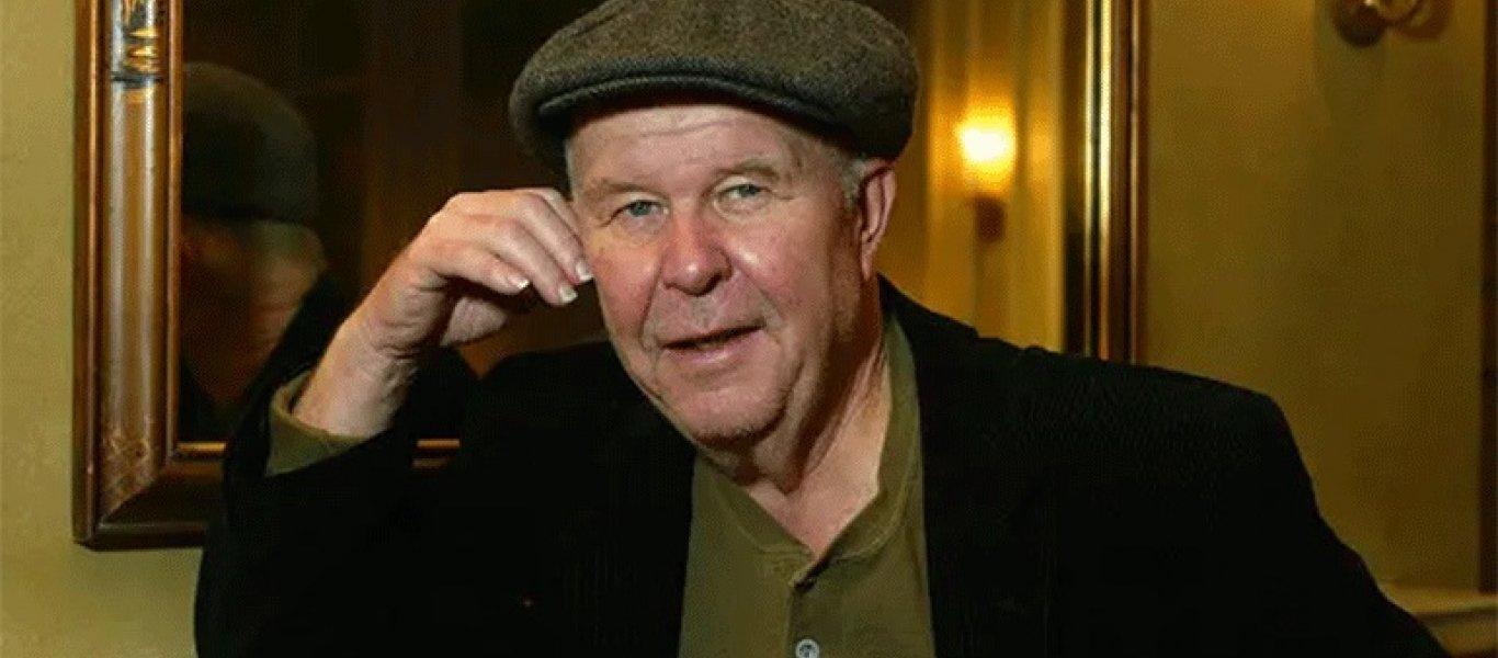 Πέθανε ο ηθοποιός Νεντ Μπίτι - Είχε παίξει στο «Σούπερμαν» και το «Δίκτυο»