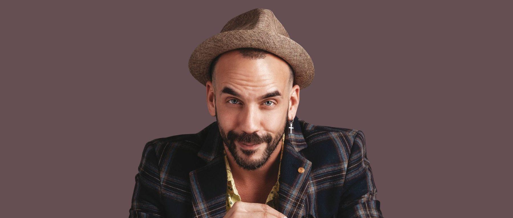 Πάνος Μουζουράκης: «Δεν με ενδιαφέρει να κάνω παιδί - Δε νιώθω ότι έχω κάτι να μάθω σε κάποιον άλλον»