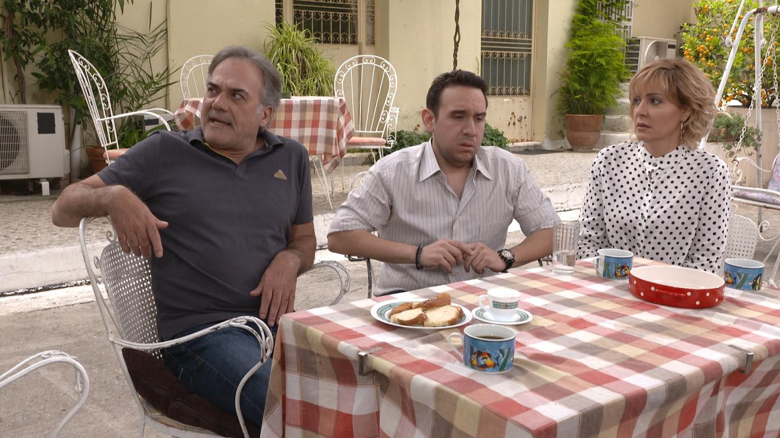 Έλα στη θέση μου - Παύλος Ευαγγελόπουλος: όλες οι λεπτομέρειες για τα τελευταία επεισόδια της σειράς