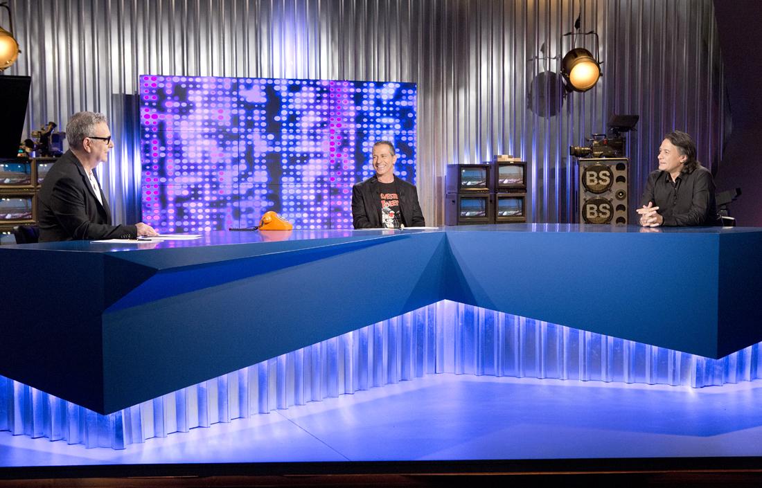 Ο Γιάννης Κότσιρας, σε μια αποκαλυπτική συζήτηση, στην εκπομπή «Αυτός και ο άλλος»