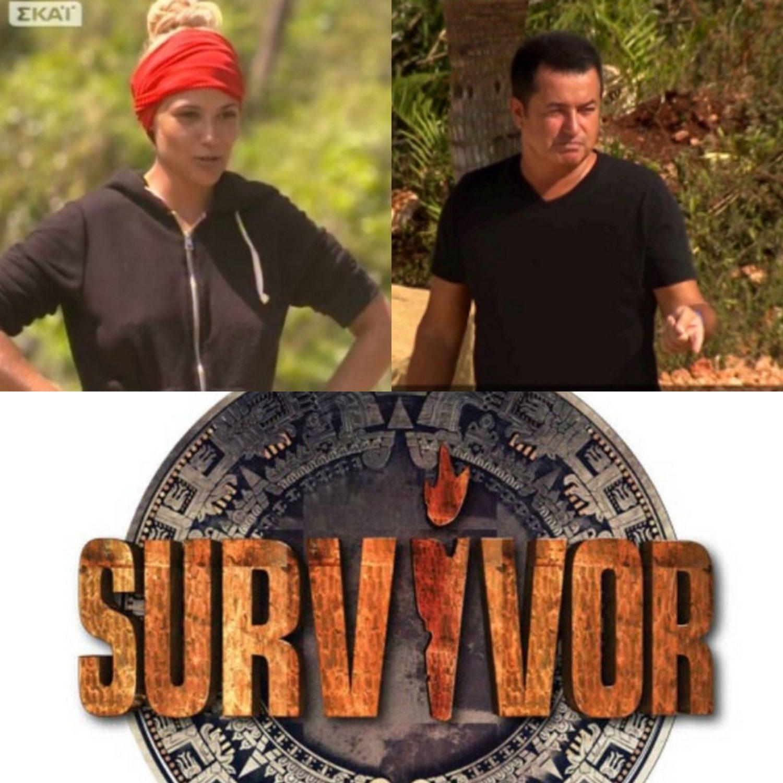 "Survivor: Η Λάουρα Νάργες ξεσκέπασε την παραγωγή του reality ""Έγιναν καυγάδες που δεν είδατε ποτέ! Τρεις φορές μπήκα να τους χωρίσω"""