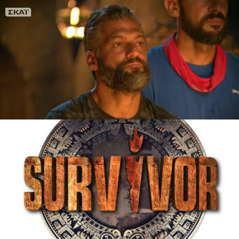 """Κόλαφος ο Στέλιος Κρητικός για το φετινό Survivor: """"Σταμάτησα να το βλέπω γιατί έγινε πολύ σκληρό ριάλιτι"""""""