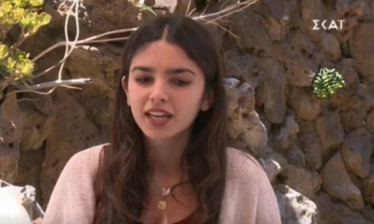 8 Λέξεις: η Ιφιγένεια φτάνει στα άκρα τον εκβιασμό προς τον Ροδά
