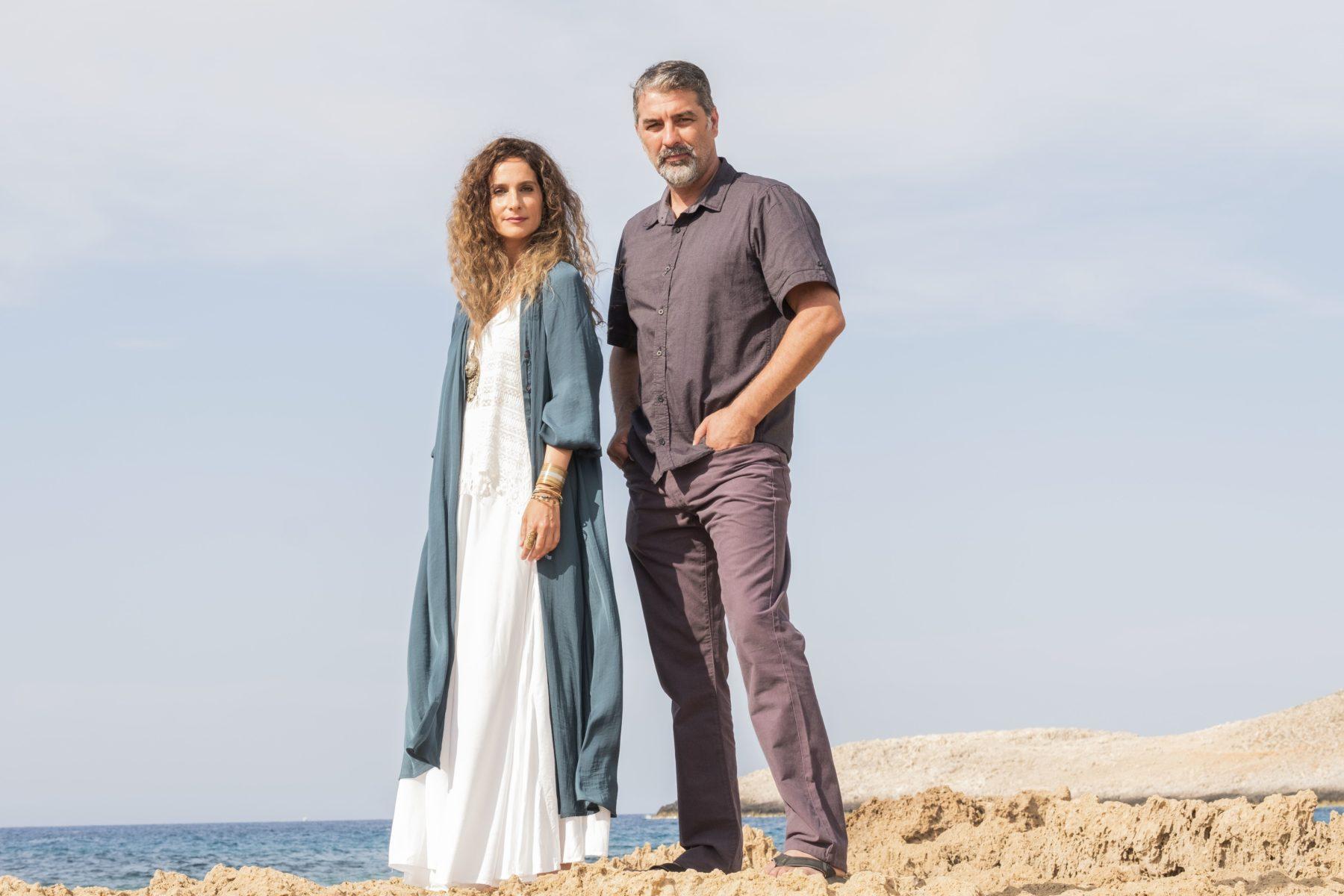 «Κομάντα και δράκοι» : Ξεκίνησαν τα γυρίσματα της νέας σειράς του Θοδωρή Παπαδουλάκη