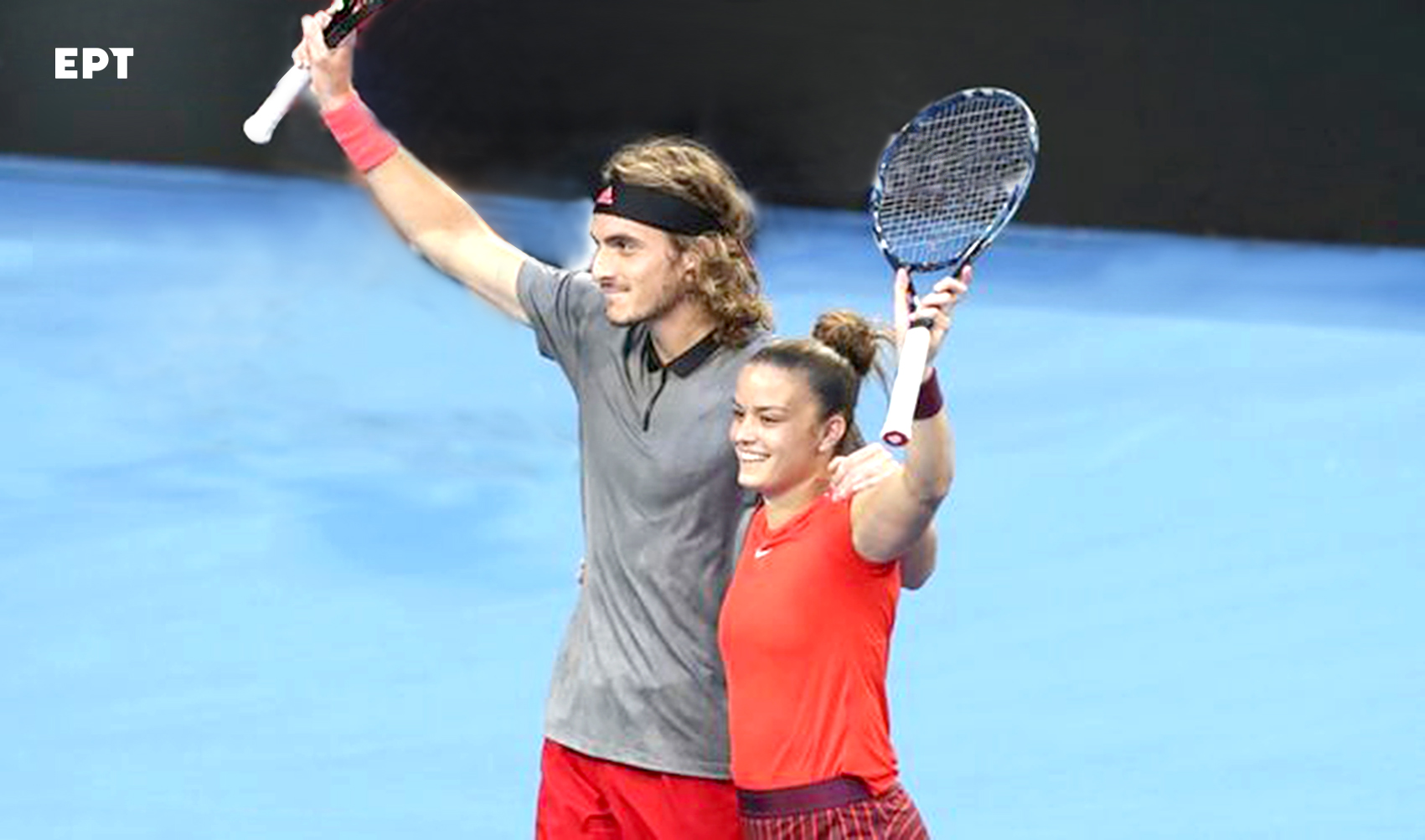 Η ΕΡΤ θα μεταδώσει όλους τους αγώνες του Roland Garros