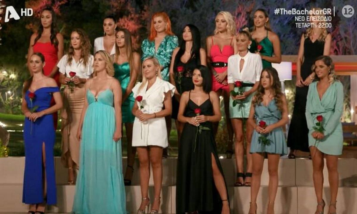 The Bachelor: Αυτός είναι ο μισθός που θα παίρνουν οι παίκτριες στη δεύτερη σεζόν