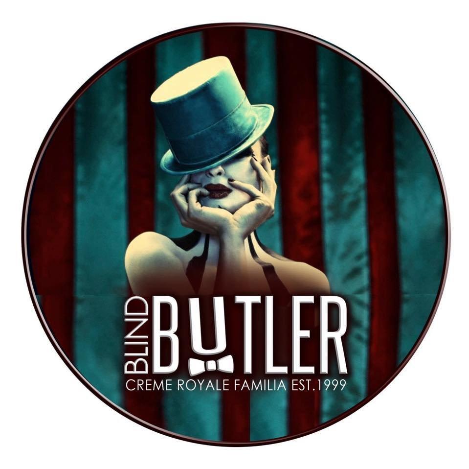 Blind Butler