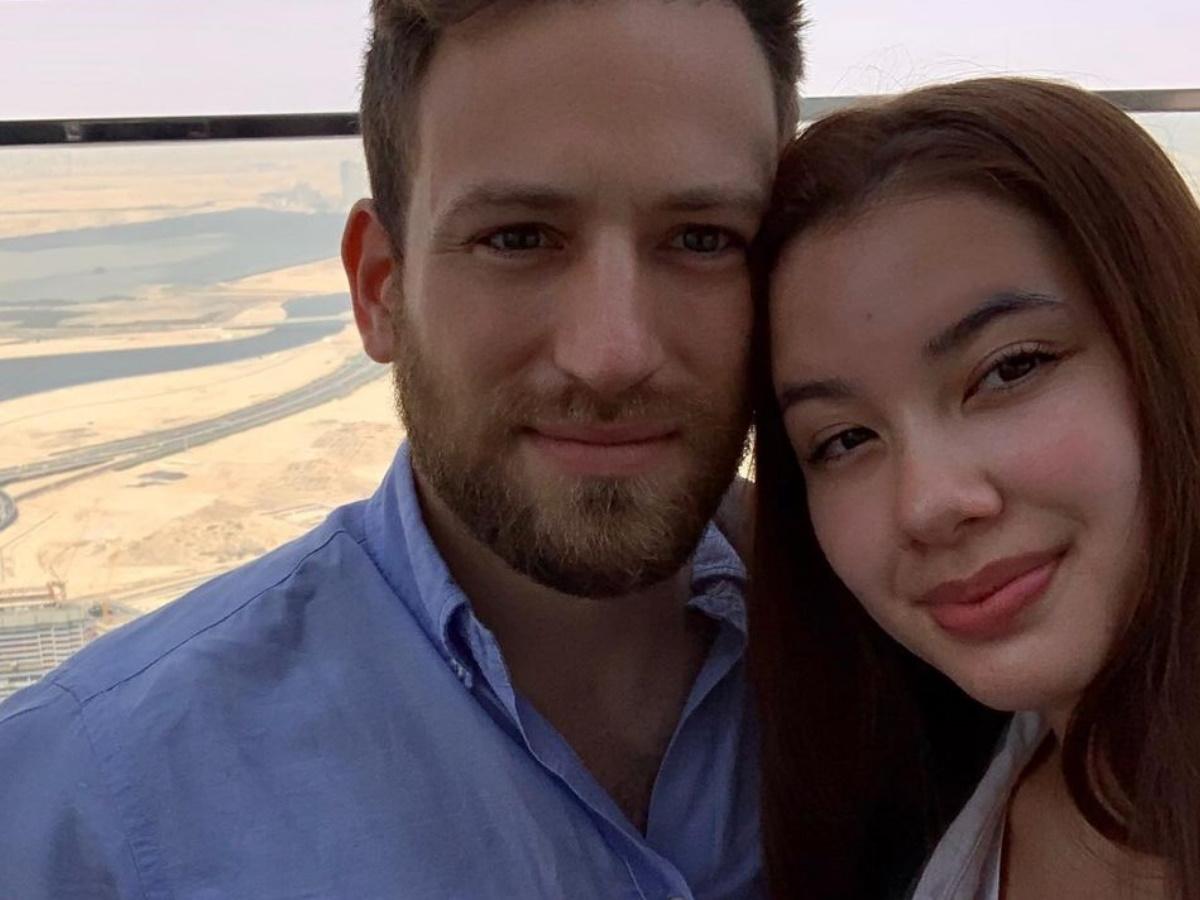 Έγκλημα στα Γλυκά Νερά: Βίντεο ντοκουμέντο με τον δολοφόνο να κρατάει αγκαλιά την Καρολάιν