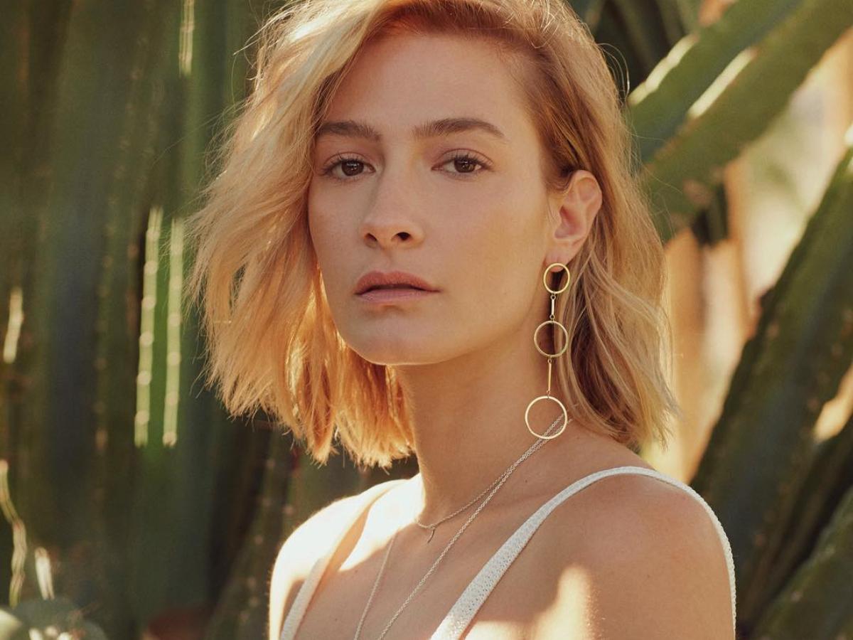 Ισμήνη Παπαβλασοπούλου: H πρώτη τηλεοπτική συνέντευξη της ως κριτής στο Next Top Model
