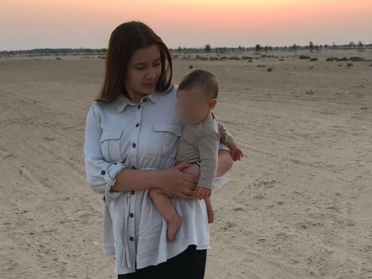 Έγκλημα στα Γλυκά Νερά: Η οικογένεια της Καρολάιν ζήτα την αποκλειστική επιμέλεια του παιδιού της