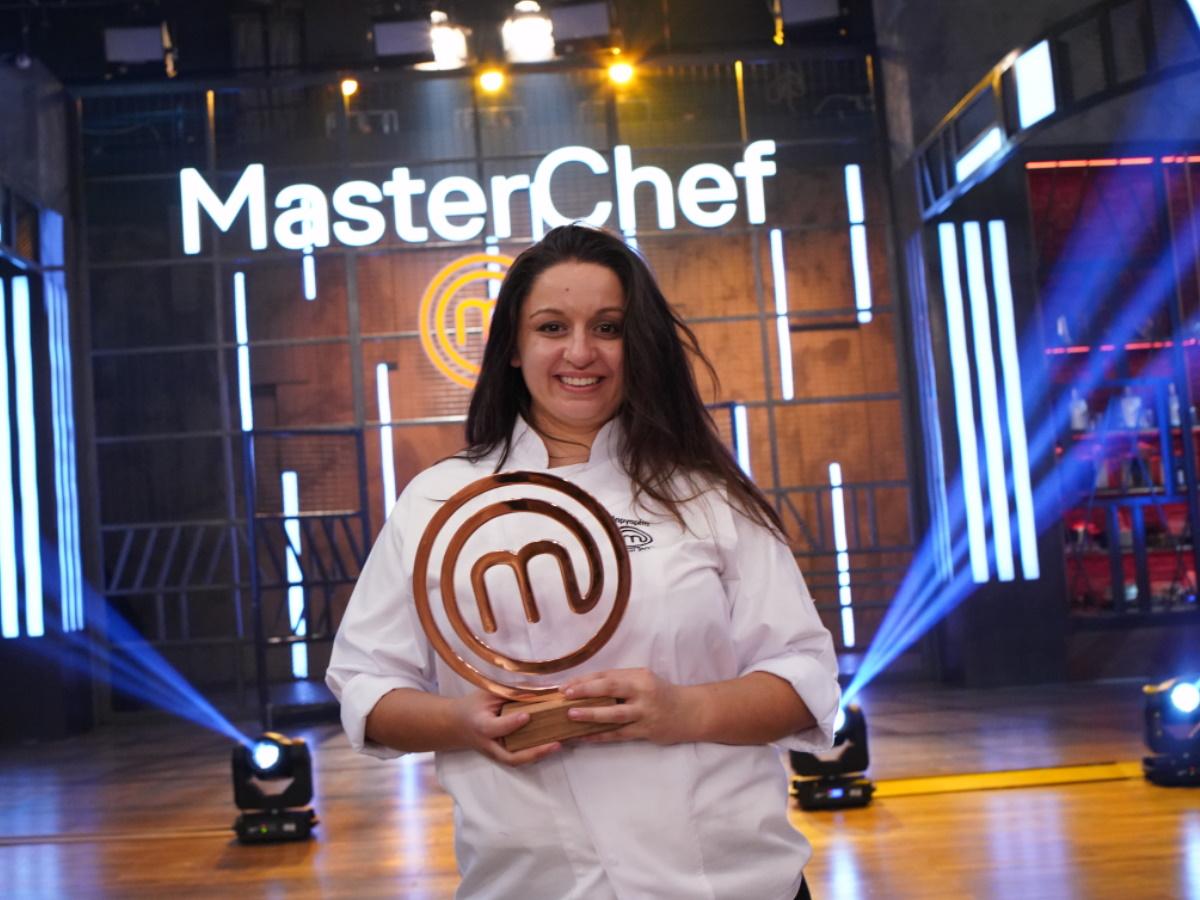 Μαργαρίτα Νικολαΐδη: Ψάχνουν στο Star πώς θα αξιοποιήσουν τη νικήτρια του MasterChef