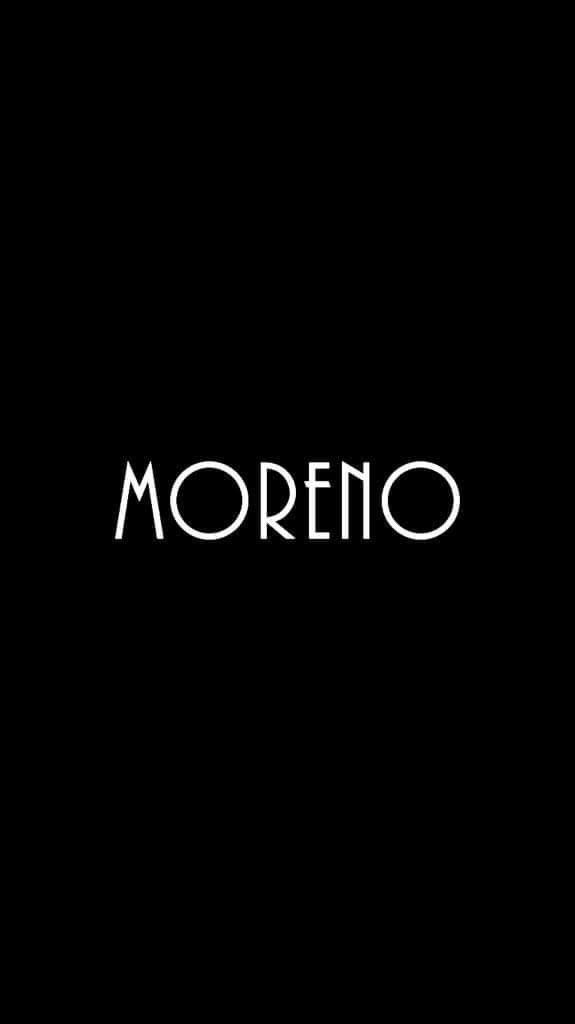Moreno Cafe Bar