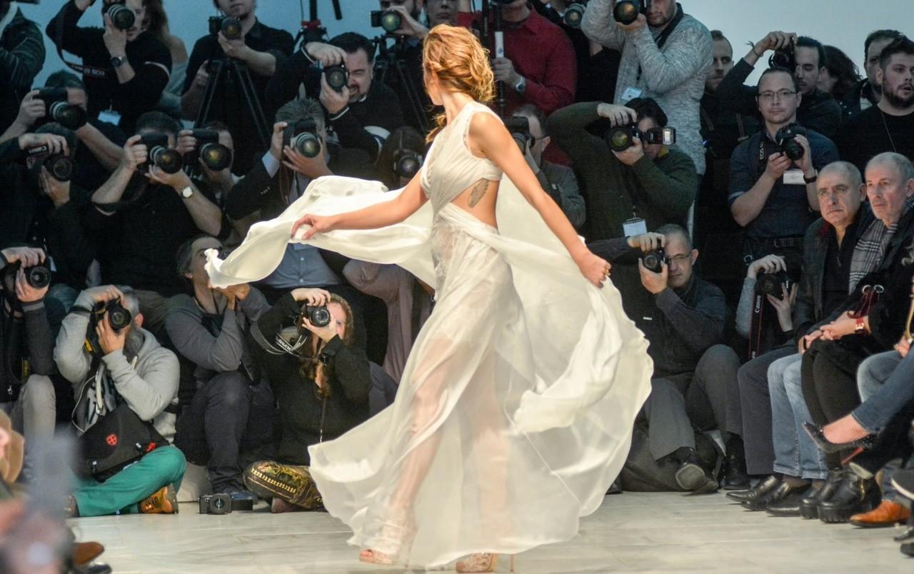 Η κατάρρευση των κορυφαίων της μόδας: Μiss Raxevsky - Kathy Heyndels σε καθεστώς χρεοκοπίας