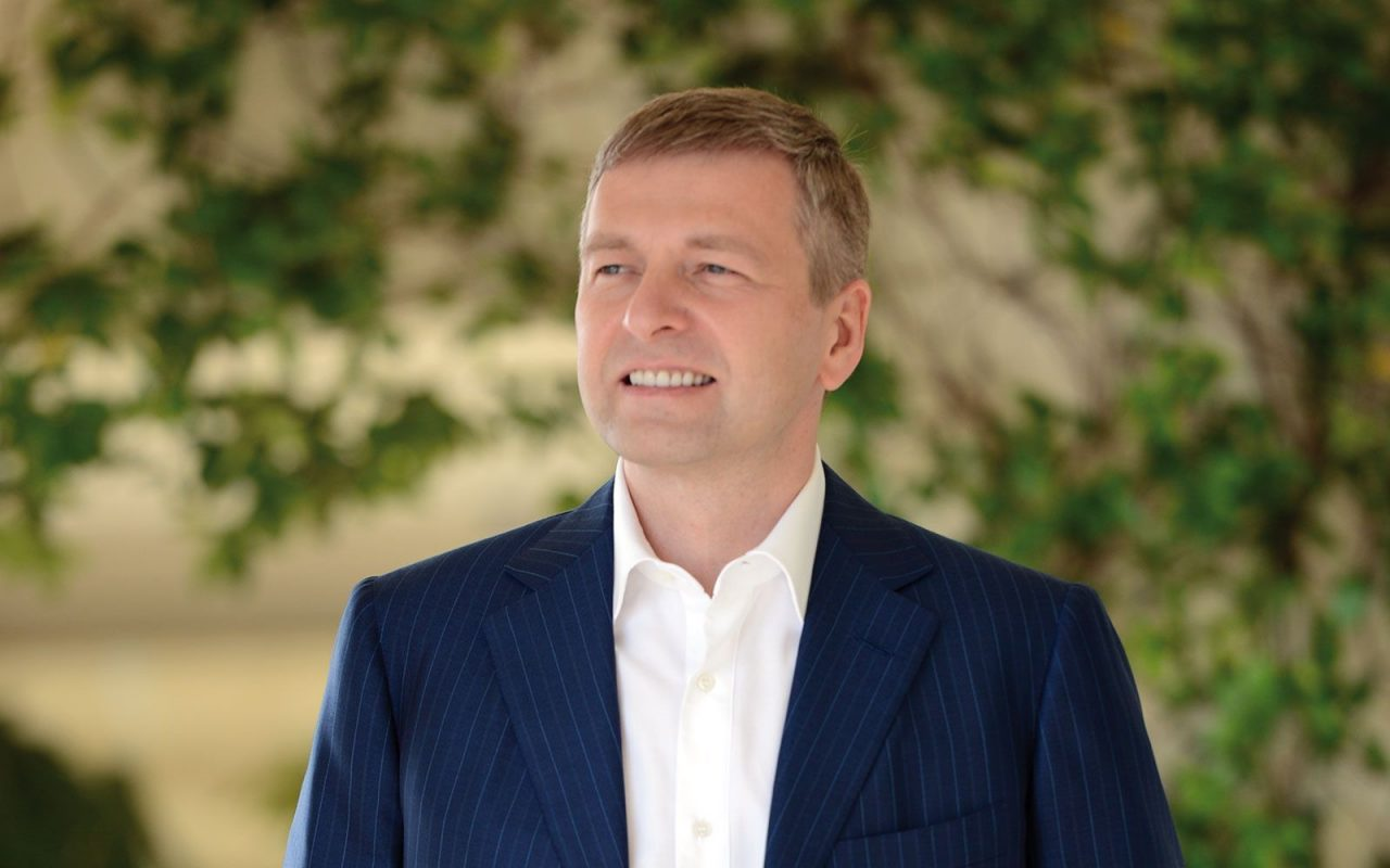 Ντμίτρι Ριμπολόβλεφ: Ο νέος «Σκορπιός» του μεγιστάνα κόστισε 20 εκατ. δολάρια - Έχει μήκος 23 μέτρα