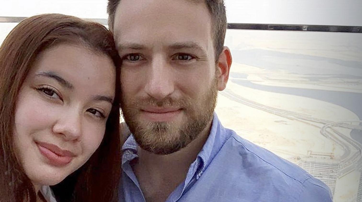 Αποκάλυψη του Spirto για τη δολοφονία Καρολάιν: βόμβα με τα ερωτικά sms του πιλότου! Μίλησε το κινητό του Αναγνωστόπουλου