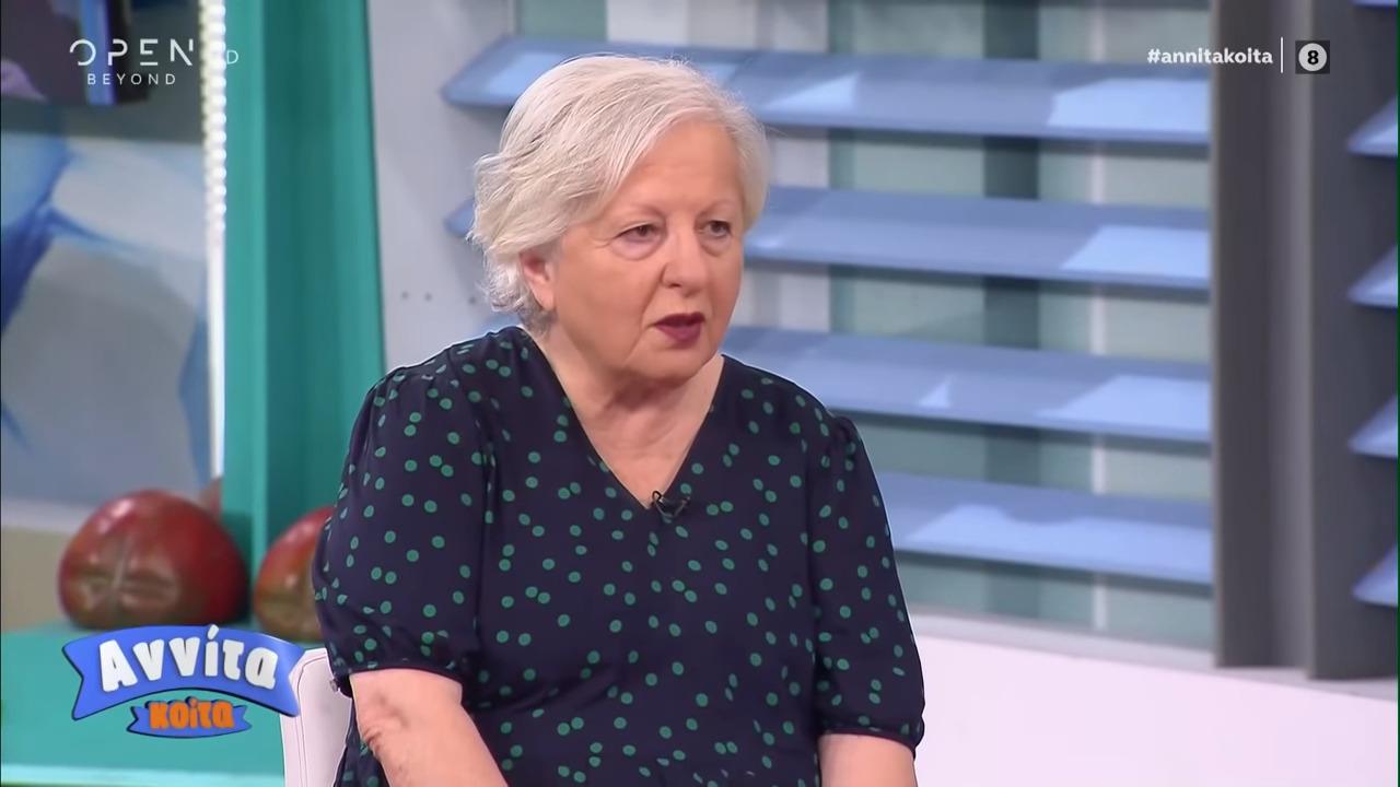 Ελένη Γερασιμίδου: «Δεν είναι έτσι το θέατρο… νομίζουν ότι είμαστε απίστευτα τέρατα όλοι οι ηθοποιοί»