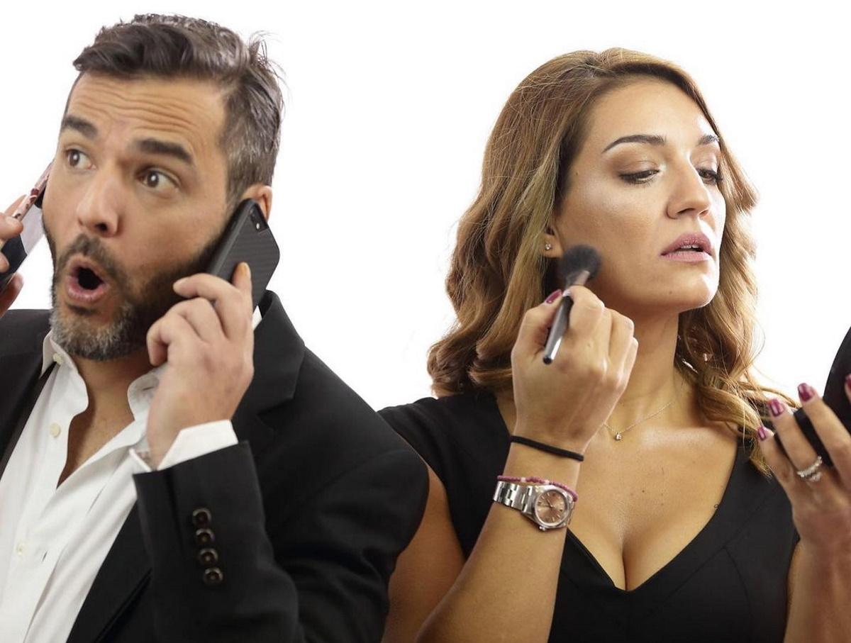 Γιώργος Καρτελιάς - Ελίνα Παπίλα: Η ανακοίνωση του STAR για το νέο πρωινό τηλεοπτικό δίδυμο του σταθμού