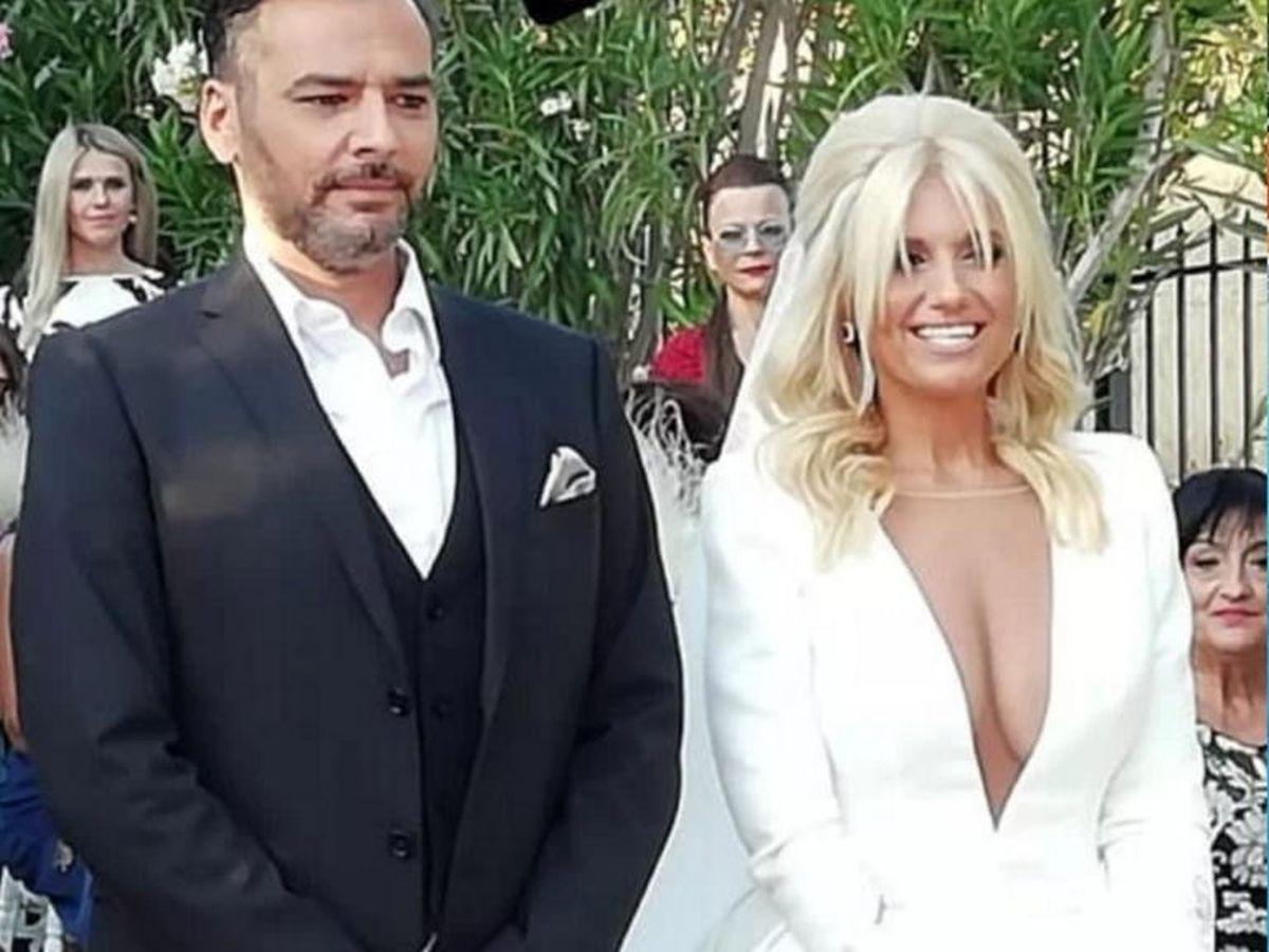 Γιώργος Καρτελιάς: παντρεύτηκε ο νέος παρουσιαστής του πρωϊνού του Star