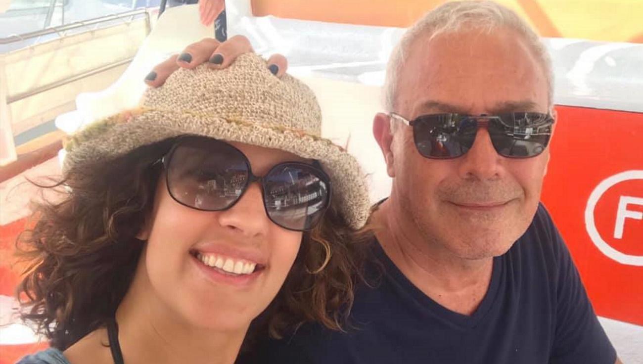 Όχι πια «κρυφή» σχέση για τον Μανώλη Καψή - Απόδραση στη Σύμη για το ερωτευμένο ζευγάρι