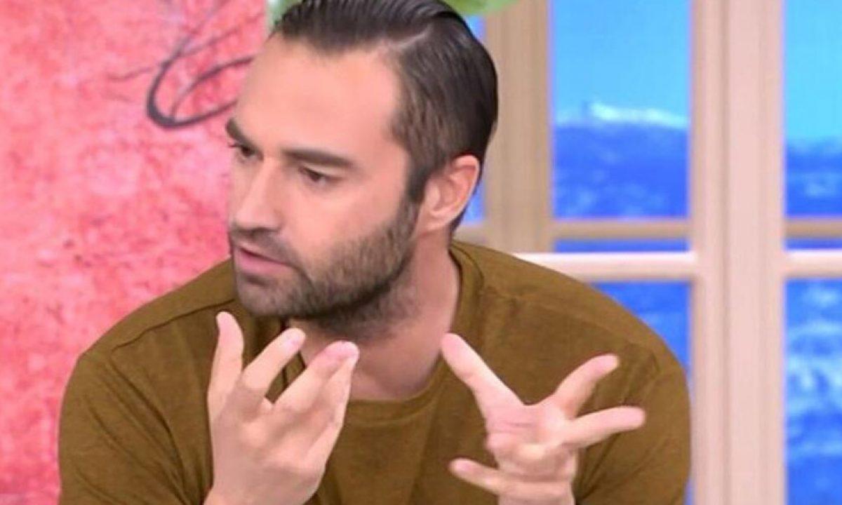 Κώστας Φραγκολιάς: «Όταν μια εκπομπή πηγαίνει καλά είναι όλα καλά - Από την άλλη το Happy Day είναι ζόρικη δουλειά»