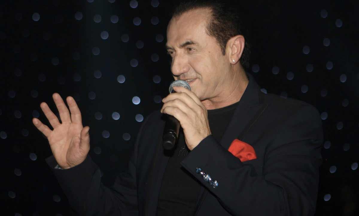 Λευτέρης Πανταζής: «Ο Τόλης Βοσκόπουλος έχει σημαδέψει τη ζωή μου»