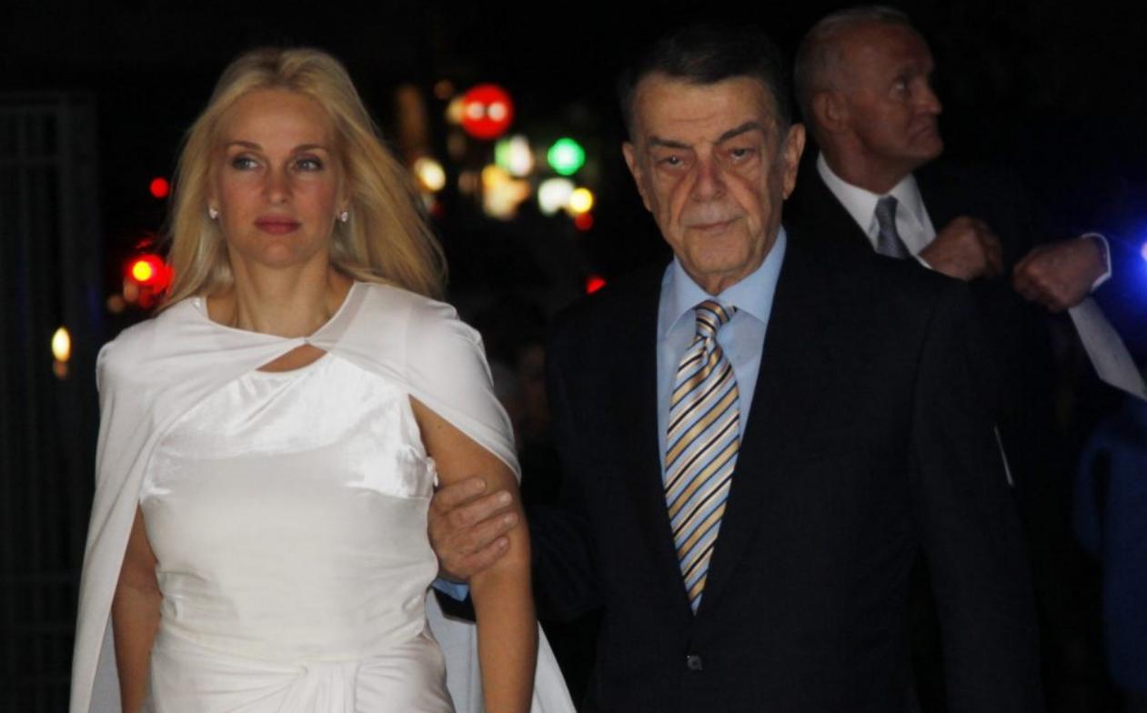 Μαρί Κωνσταντάτου: Από το πολύκροτο διαζύγιο με τον Μίνωα Κυριακού στη νέα σχέση και το γάμο
