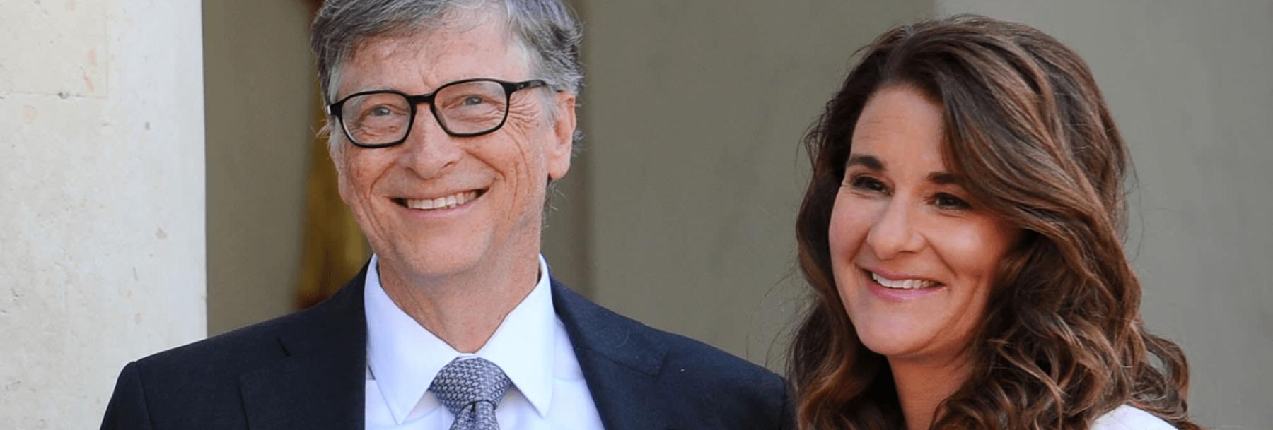 Μπιλ Γκέιτς: «Τα έκανα θάλασσα με το διαζύγιο» - Η δημόσια παραδοχή για τον χωρισμό του από την επί 27χρόνια σύζυγο του