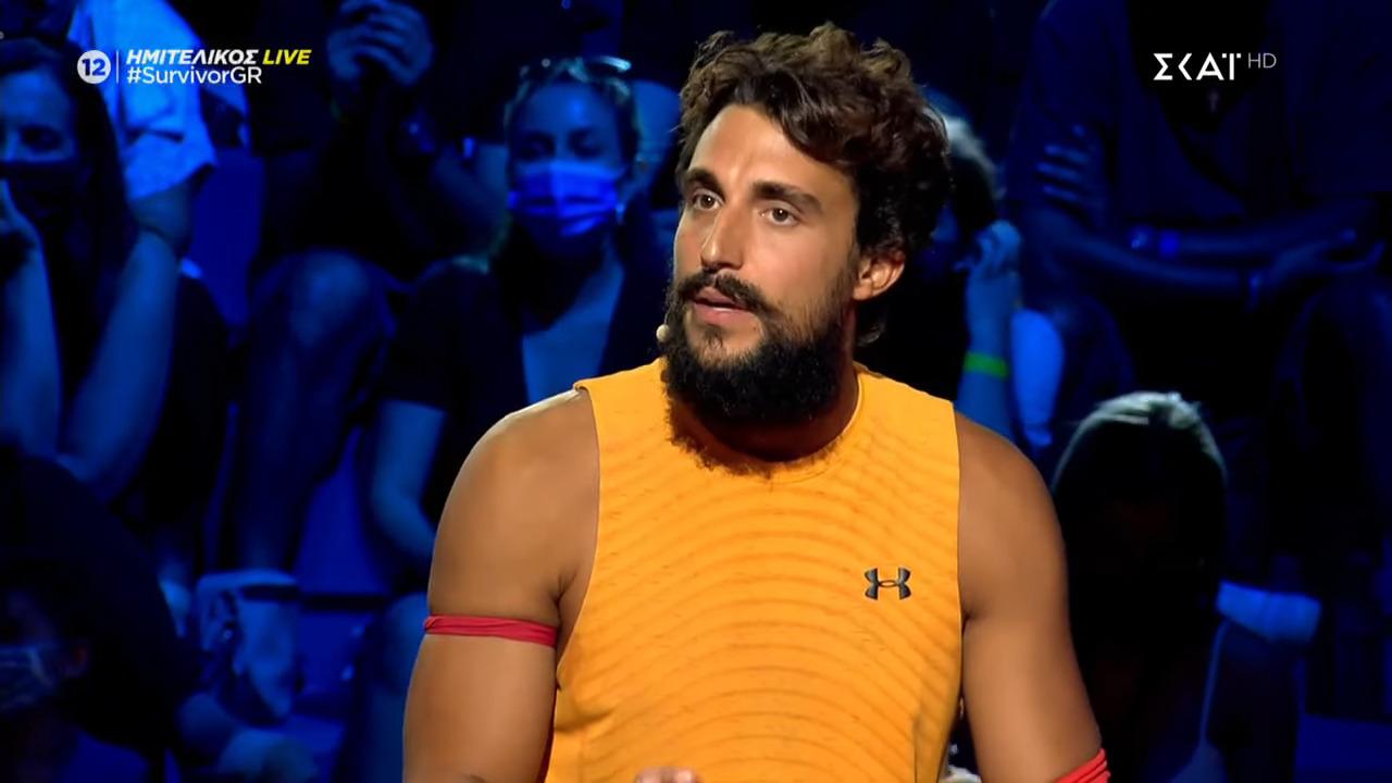 Survivor 5: όχι και από τον Κατσούλη στον Ατζούν Ιλιτζαλί! Χάνεται και το όνειρο της επιστροφής του Ντάνου στον Άγιο Δομίνικο