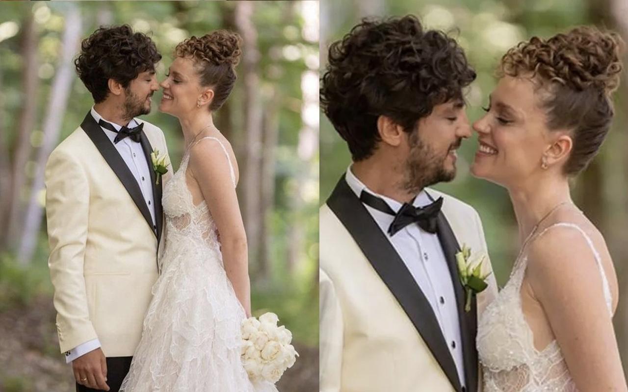 Τανέρ Ολμέζ: ο Γιατρός παντρεύτηκε κι ο γάμος του ήταν σαν παραμύθι (βίντεο)