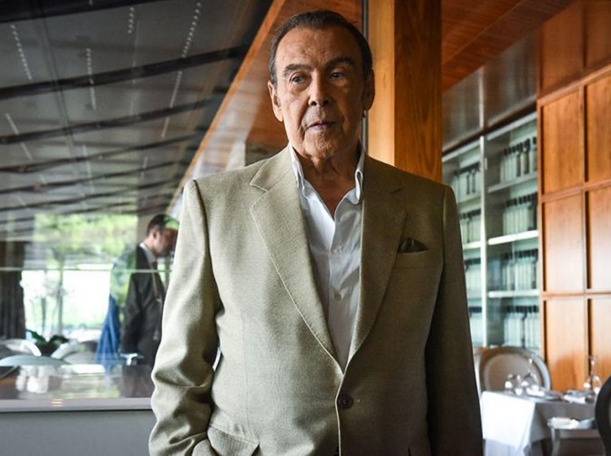 Τόλης Βοσκόπουλος: Που και πότε θα γίνει η κηδεία του
