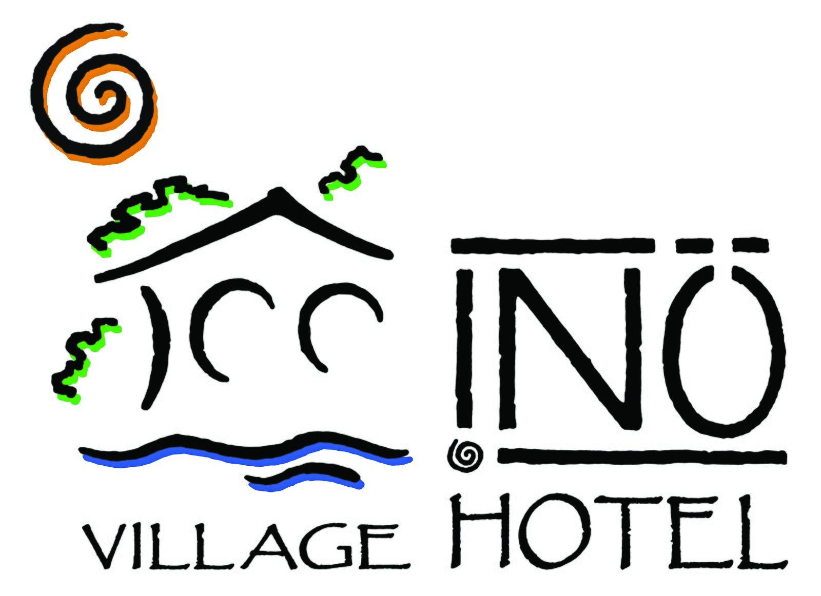 Ιno village hotel.