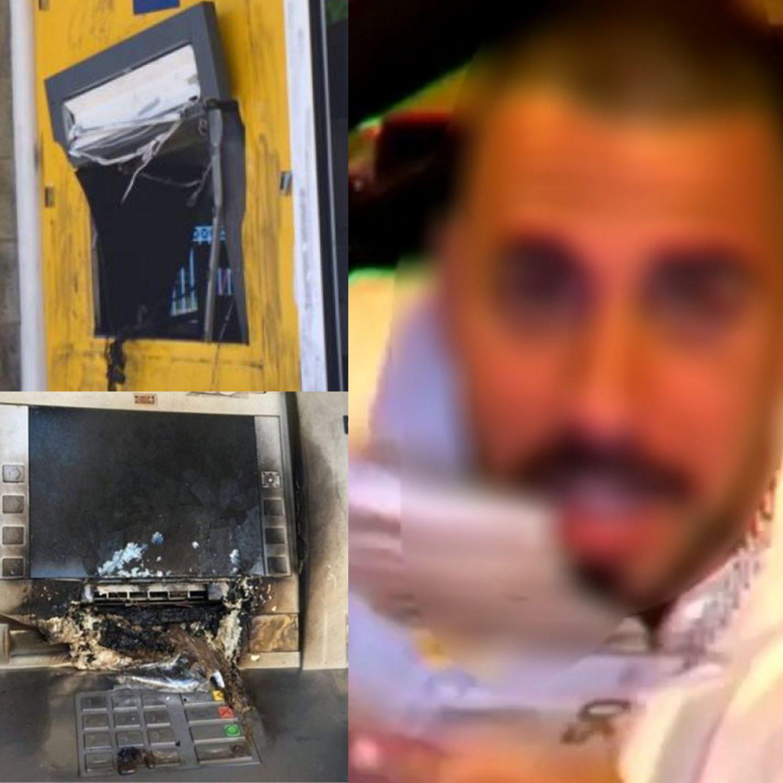 Συνελήφθη πασίγνωστος Έλληνας ράπερ για συμμετοχή στο κύκλωμα που ανατίναζαν ATM με λεία ένα εκατομμύριο ευρώ
