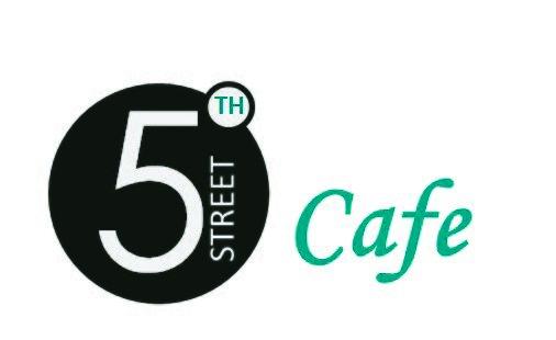 5th street cafe Parga