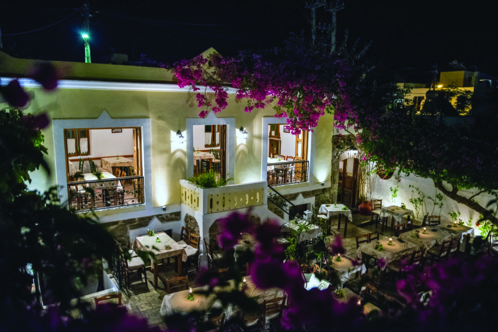 Εστιατόριο Αvli