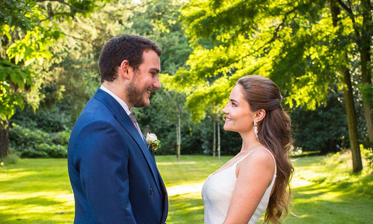 Μικ Τζάγκερ: παντρεύτηκε ο γιος του, Γκάμπριελ, με μια υπερπολυτελή τελετή