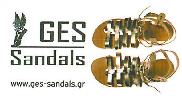Ges Sandals